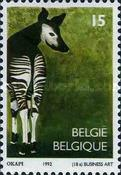 [The 150th Anniversary of Antwerp Zoo, Typ BSL]