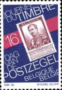 [The Day of Stamps, Typ BUU]