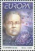 [EUROPA Stamps - Great Discoveries, Typ BUY]