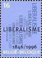 [The 150th Anniversary of Liberalism, Typ BXQ]