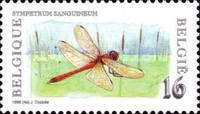 [Insects - The 150th Anniversary of the Institute of Science, Typ BXS]