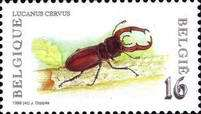 [Insects - The 150th Anniversary of the Institute of Science, Typ BXU]