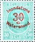 [Charity stamp, Typ BY]