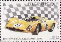 [The 100th Anniversary of the Race in Spa, Typ BYN]