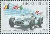 [The 100th Anniversary of the Race in Spa, Typ BYQ]