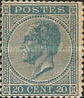 [King Leopold I, 1790-1865, type C3]