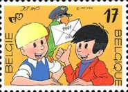 [Youth Philately, Typ CAK]