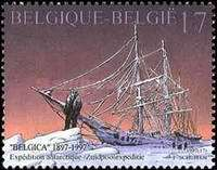 [The 100th Anniversary of the Beginning of the Antarctic Expedition with the Ship