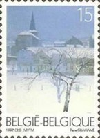 [Christmas Stamp, Typ CBH]