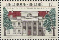 [The Mniszech Palace in Warsaw, Typ CDG]