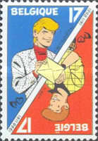 [Youth Philately, Typ CDI]