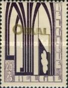 [Charity stamps, Typ CF1]