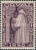 [Charity stamps, Typ CG1]