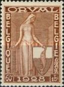 [Charity stamps, Typ CH]