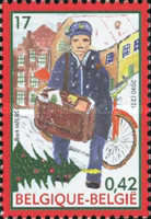 [Christmas and New Year Stamp, Typ CJD]