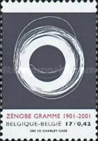 [The 100th Anniversary of the Death of Zénobe Gramme, Typ CKE]