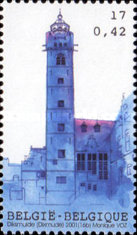 [Tourism - Church Towers, Typ CLL]
