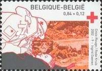 [Red Cross Charity Stamp, Typ CNJ]
