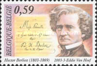 [The 200th Anniversary of the Birth of Hector Berlioz, Typ CQQ]