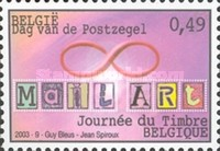 [Day of the Stamp, type CRD]