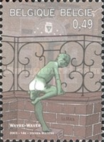 [Tourism - Statues, type CRL]