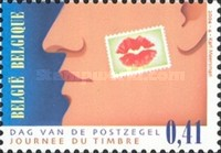 [Day of the Stamp, Typ CTQ]