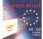 [The 10 New Members of the European Union - Self-Adhesive Stamps, Typ CVF]