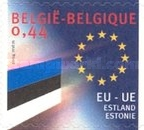 [The 10 New Members of the European Union - Self-Adhesive Stamps, Typ CVG]