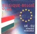 [The 10 New Members of the European Union - Self-Adhesive Stamps, Typ CVH]