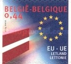 [The 10 New Members of the European Union - Self-Adhesive Stamps, Typ CVI]