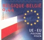 [The 10 New Members of the European Union - Self-Adhesive Stamps, Typ CVL]