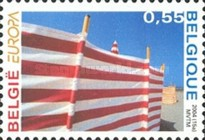[EUROPA Stamps - Holidays, Typ CVP]