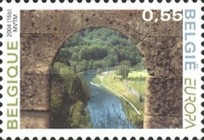 [EUROPA Stamps - Holidays, Typ CVQ]