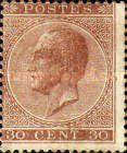 [King Leopold I, 1790-1865, type D]