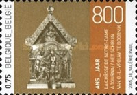 [The Shrine of Our Lady at Tournai, Typ DAC]
