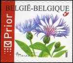 [Flowers - Self-Adhesive Stamp, Typ DEI]