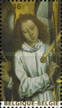 [Merry Christmas - The Musician Angels of Hans Memling, Typ DFT]