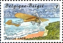 [From Blériot to De Winne, type DQX]