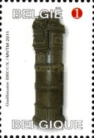 [Postage Stamp Festival - Old & New Mailboxes, Typ DZD]