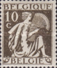 [New daily stamps, type EA1]