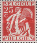 [New daily stamps, type EA2]