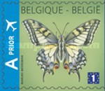 [Butterflies - Self Adhesive Stamps, Typ EDX]