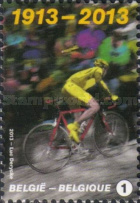 [Cyckling - The 100th Anniversary of Tour of Flanders, Typ EGE]