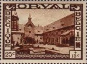 [Charity stamps, Typ EM]