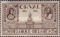 [Charity stamps, Typ ET]