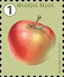 [Definitives - Fruits - Coil Stamps, Typ FAB]