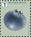 [Definitives - Fruits - Coil Stamps, Typ FAG]