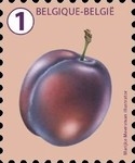 [Definitives - Fruits - Coil Stamps, Typ FAH]
