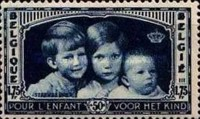 [Charity stamps, Typ FH2]