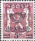 [Overprint of 1936 Series, Typ FM26]